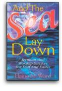 And The Sea Lay Down