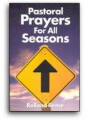 Pastoral Prayers For All Seasons