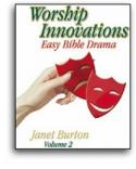 Worship Innovations (Vol. 2)