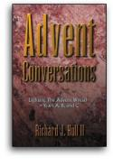 Advent Conversations