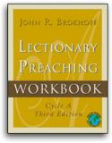 Lectionary Preaching Workbook (Softcover edition)