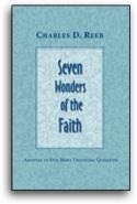 Seven Wonders Of The Faith
