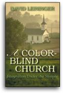 The Color-Blind Church
