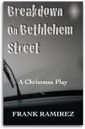 Breakdown on Bethlehem Street