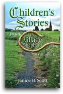 Children's Stories From The Village Shepherd