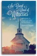 So Great A Cloud of Witnesses