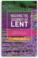 Walking the Journey of Lent