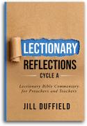 Lectionary Reflections, Cycle A