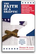 The Faith of a Skeptic