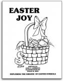 Easter Joy (Coloring Book)