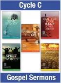 2015-16 NEW Cycle C Gospel Sermons