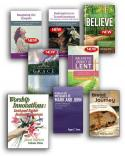 2018 Lent Easter Bundle