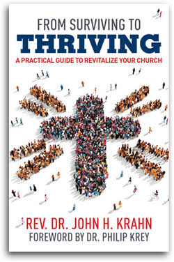 From Surviving to Thriving: A Practical Guide to Revitalize Your Church