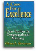 A Case For Excellence