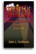 Thespian Theology