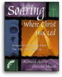 Soaring Where Christ Has Led