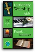 Lectionary Worship Aids