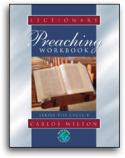 Lectionary Preaching Workbook (Soft Cover Edition)