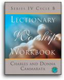 Lectionary Worship Wookbook