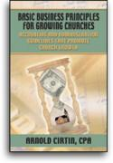 Basic Business Principles For Growing Churches