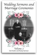 Wedding Sermons & Marriage Ceremonies