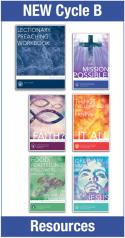 2014 NEW Cycle B Lectionary Resources