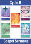 2014 NEW Cycle B Gospel Sermons