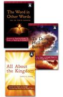 2014 Sermons for The Season After Pentecost